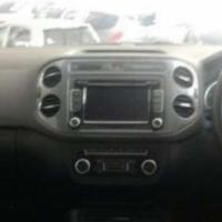 VW Tiguan 2.0TSI 4Motion