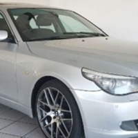 BMW 5 Series 523i Exclusive A/T