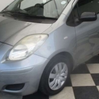 Toyota Yaris T1 5Dr A/C