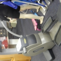 Technogym Crossover Stepper