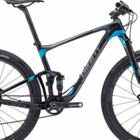 Mountain Bike - Giant Anthem Advanced X 29ER Mountain Bike