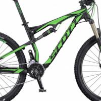 Mountain Bike - Scott Spark 950 29-ER Mountain Bike