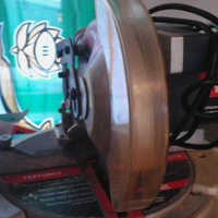 Mitre saw for sale.