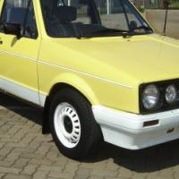 VW Citi Golf 1300 L.