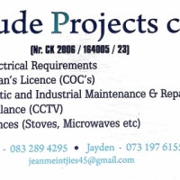Etude Projects cc