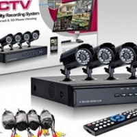 CCTV Security Systems Supply,Design,Install