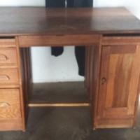 Antique desk