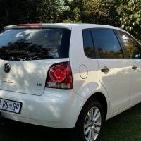 2013 Volkswagen Polo Vivo