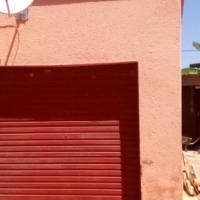 House for sale in Soshanguve Block V ext