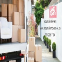 Mountain Movers - Best Rates • Call 0312061104