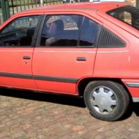 Opel Kadett 160gse ~ mint condition