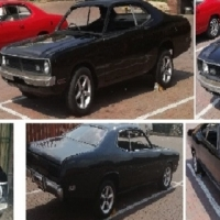 Valiant Charger 0722295845