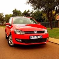 2011 VW POLO COMFORTLINE 1.6 (full house)