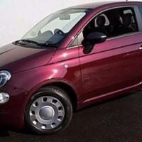 Fiat 500 0.9 TwinAir Pop