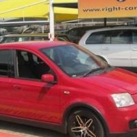 Fiat Panda 1.4 100HP
