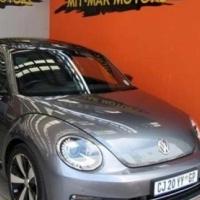 VW Beetle 1.4TSI Sport auto