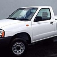 Nissan NP300 Hardbody 2