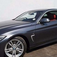 BMW 4 Series 428i coupe auto