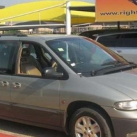 Chrysler Grand Voyager LE 3.3 V6 LWB