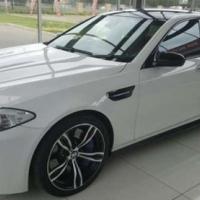 BMW 5 Series M5