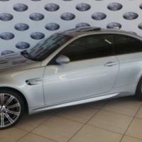 BMW M3 COUPE M DYNAMIC