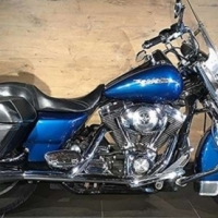 Harley Davidson Road King Classic