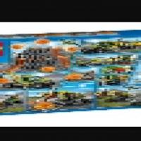 Lego (CITY) 60124