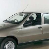 Fiat Palio 1.2 Go! 5 Door