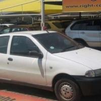 Fiat Palio 1.2 EL 3dr