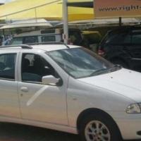 Fiat Palio WEEKEND 1.6 EL