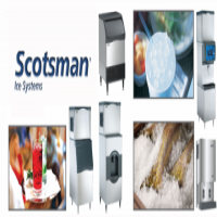 Scotsman Ice Machines For Sale!!!