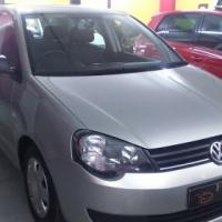 2012 VW Polo vivo 1.4 A/T Hatchback 5dr