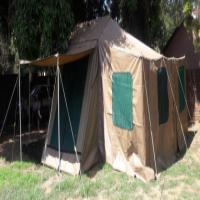 Camping Trailer 4X4