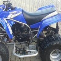Yamaha 200cc Blaster