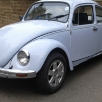 1978 BEETLE 1600L VERY GOOD CONDITION