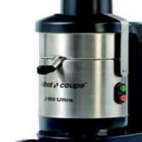JUICE EXTRACTOR ROBOT COUPE - J100 ULTRA
