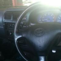 Toyota hilux kzte 3 litre