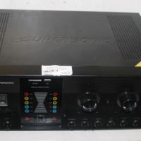 Supersonic SDigital Fm Amplifier S023273A #Rosettenvillepawnshop