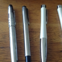 PARKER PENS 4 BRANDNEW IN BOXES