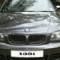 BMW TE KOOP