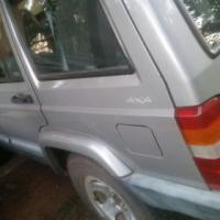 2000 Jeep cherokeep swop
