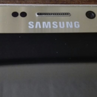 SAMSUNG S6 EDGE PLUS - GOLD