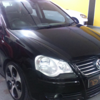 2008 VW Polo 1.6 comfortline 5dr