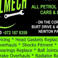 VEHICLE REPAIRS..VEHICLE SERVICE..Petrol & Diesel Cars/Ldv's/Suv's/4x4's...