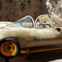 Ferrari Dino starter kit