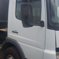 Mercedes Benz Atego Tipper for sale