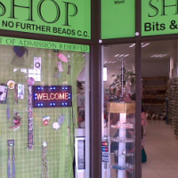 ARTS AND CRAFTS SHOP FOR SALE!!!