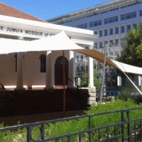 stretch tents sales and hire/semi-Permanent structures