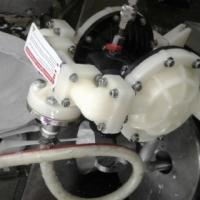 Double Diaphragm Air pumps ( Glue pumps )