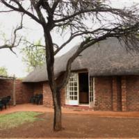 Manyane Pilanesberg